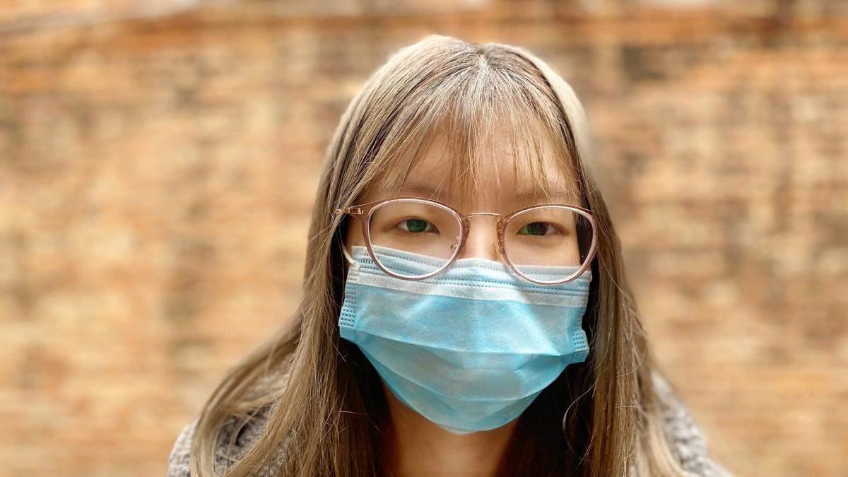 Казахстан заборонив експорт захисних масок до Китаю