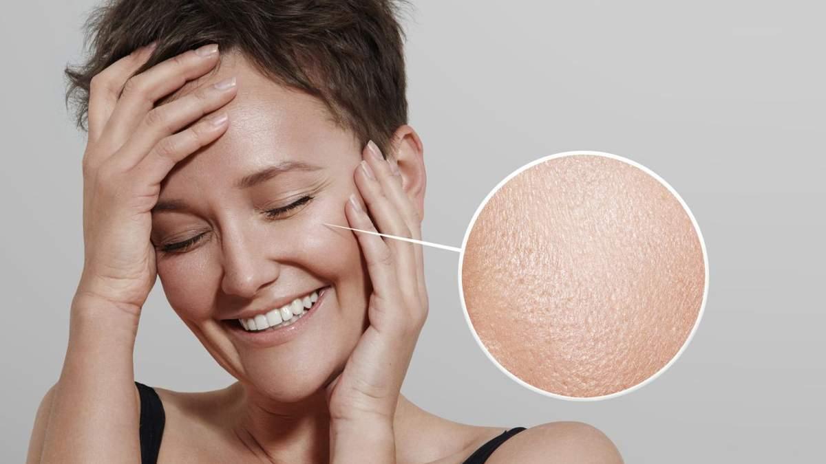 Как ухаживать за жирной кожей лица зимой – советы врача
