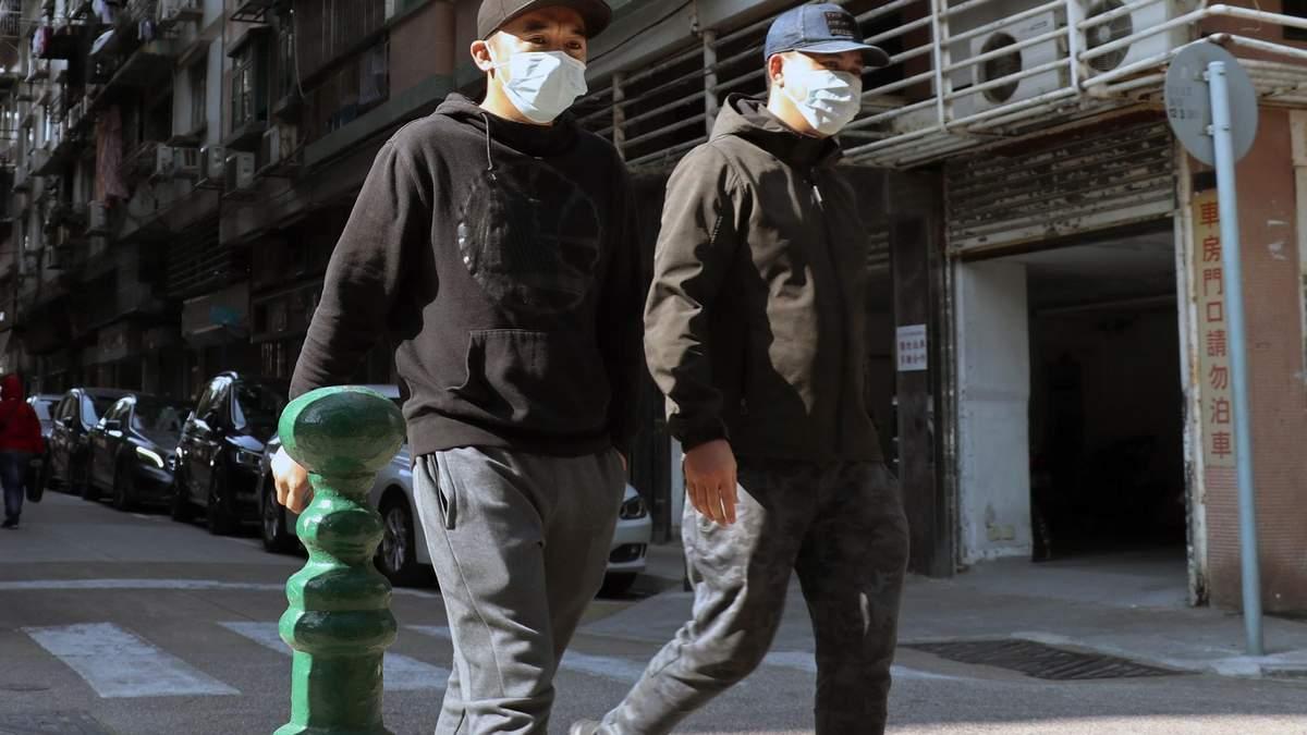 Спростовано ще один міф про передачу китайського коронавірусу