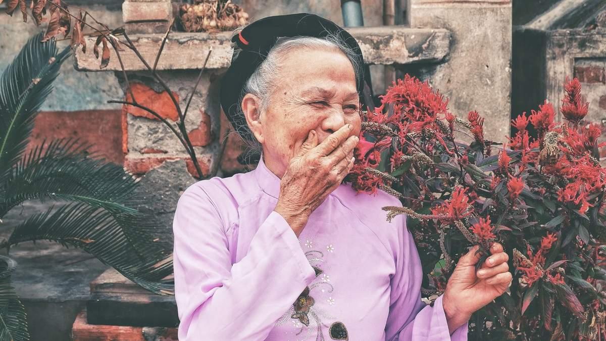 Назвали продукти, які знижують фактор ризику хвороби Альцгеймера