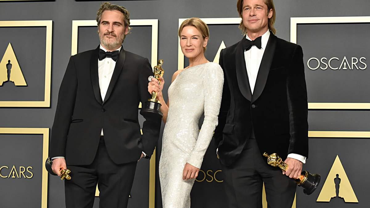 Оскар-2020: топ-5 зірок вегетаріанців, які отримали заповітні статуетки