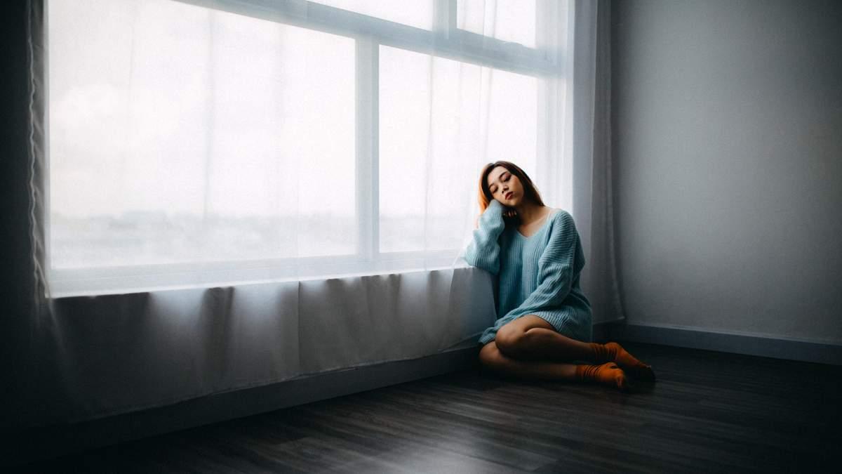 Як самотність погіршує здоров'я: факти, які вас здивують