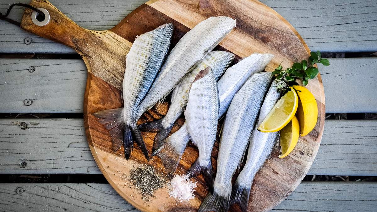 Ртуть в рыбе: как выявить