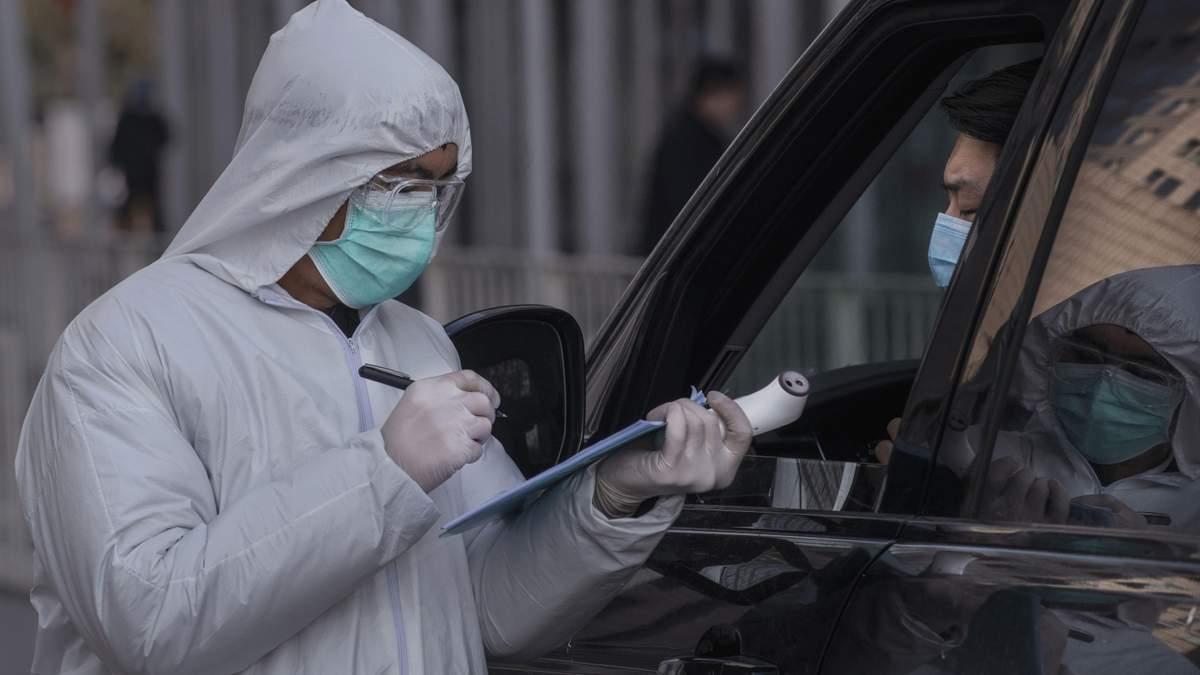 У Росії близько 20 тисяч людей ізольовані з підозрою на коронавірус