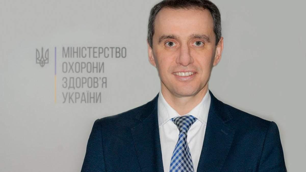 Що буде з евакуйованими українцями з Уханю: коментар заступника голови МОЗ