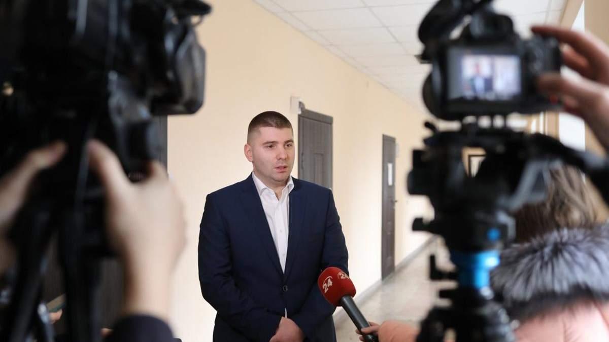 Олег Самчук – новый глава больницы скорой помощи во Львове
