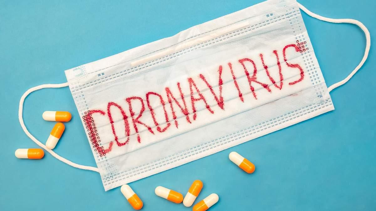 Медики розповіли про стан двох українців, заражених коронавірусом