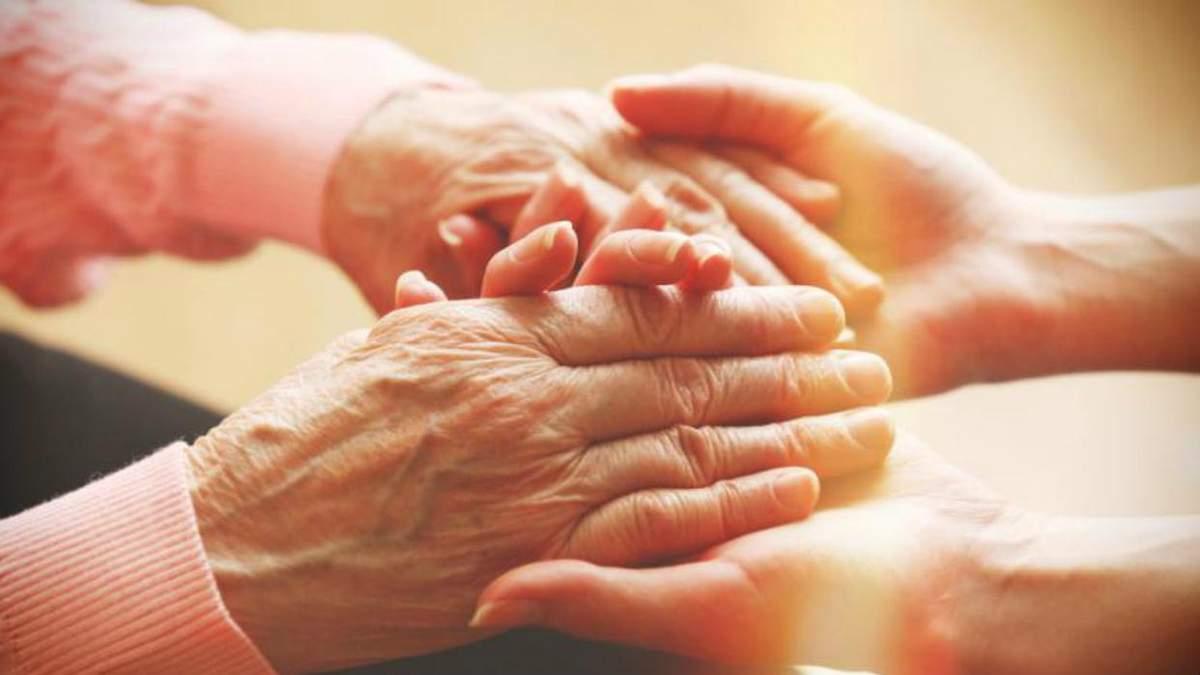 Простий спосіб контролювати перебіг хвороби Паркінсона
