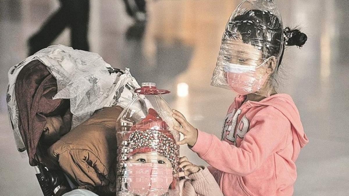 Коронавирус может заразить две трети человечества
