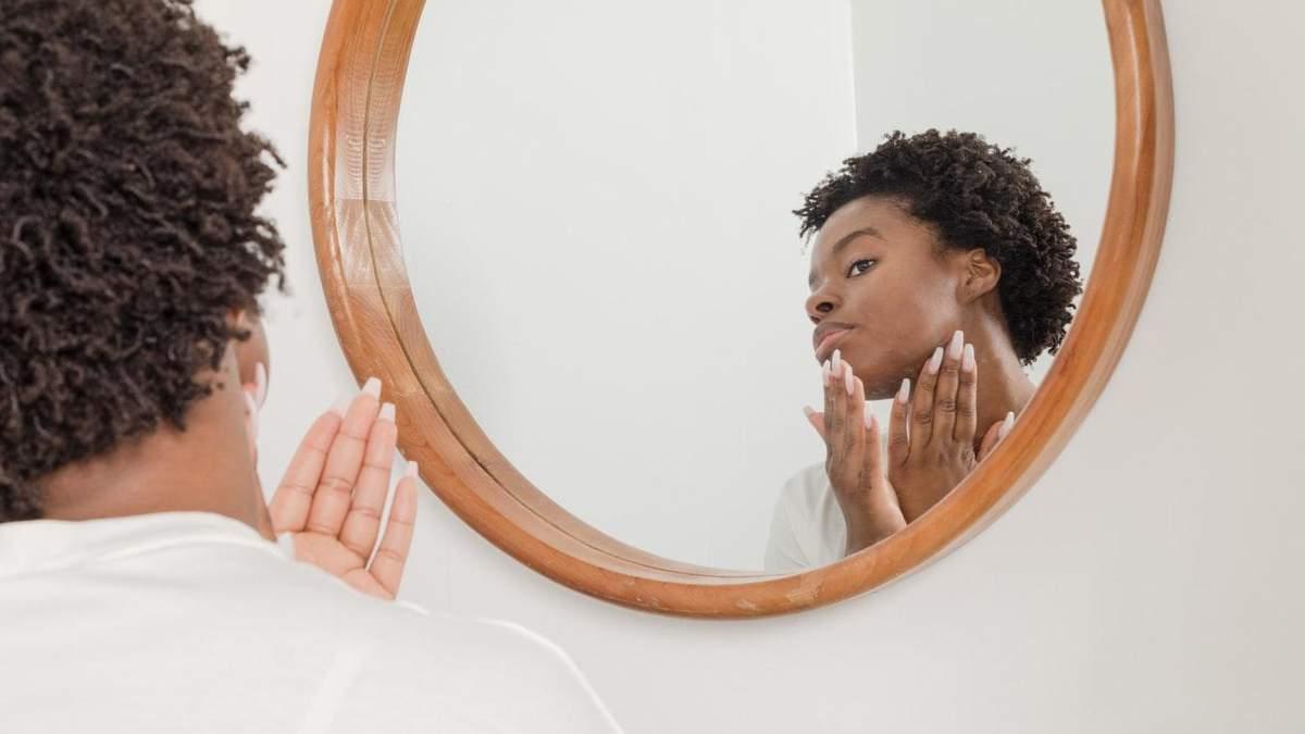 Як уникнути сухості шкіри