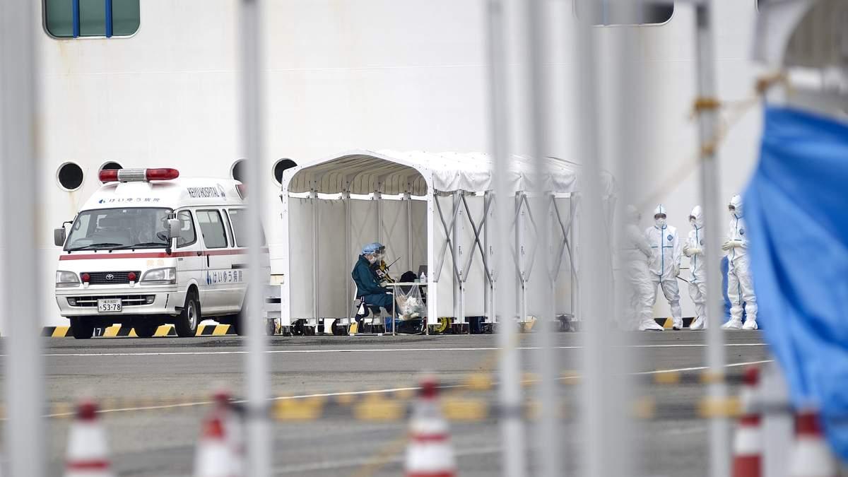 Россиянку, сбежавшую из коронавирусного карантина, принудительно госпитализируют