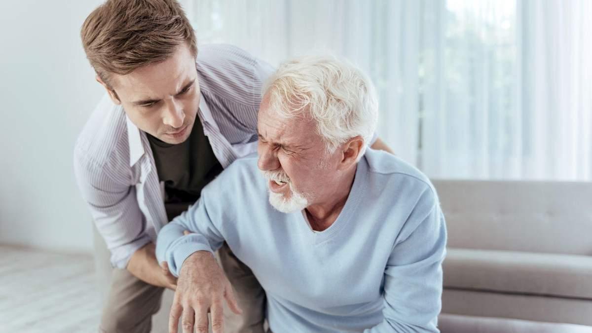Інсульт – симптоми, види та як розпізнати інсульт