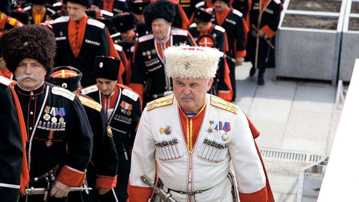 У Росії патрулі зупиняють азійців, що чхають