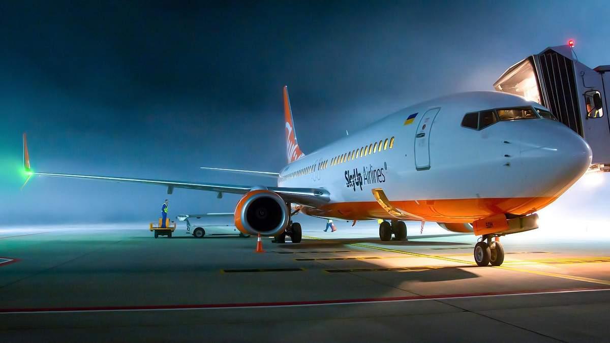 Самолет с Уханя, Китай – украинцы летят в Харьков: детали