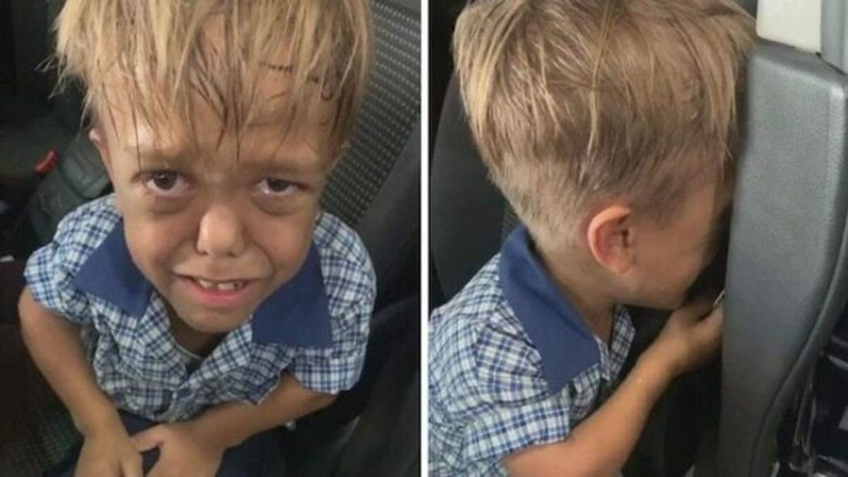 9-летний ребенок с карликовостью заявил, что хочет умереть из-за буллинга в школе