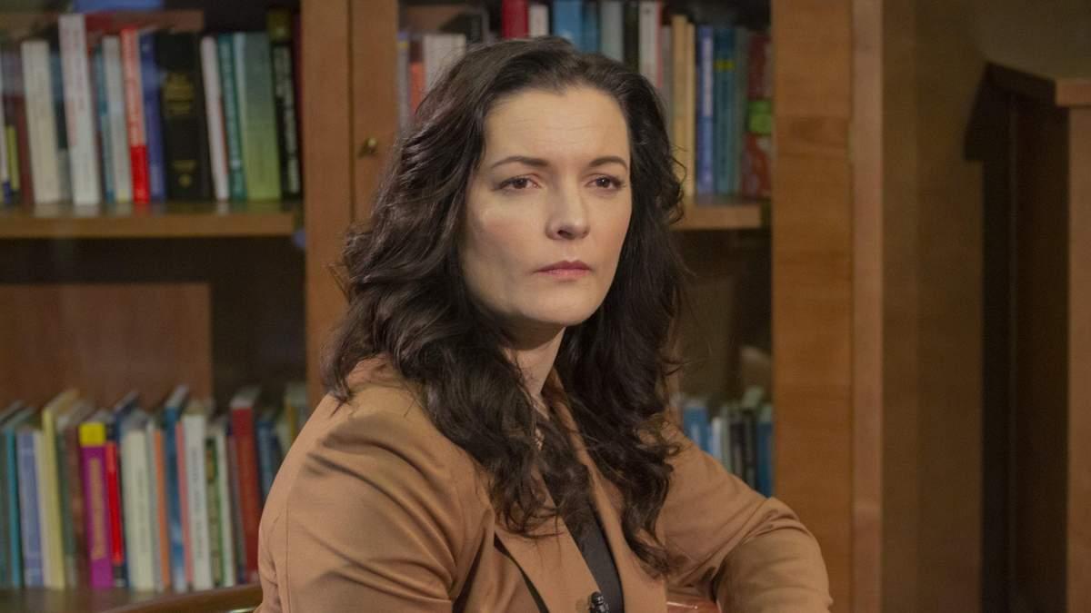 Зоряна Скалецкая рассказала, как прошел первый день в изоляции, и показала свою комнату: видео