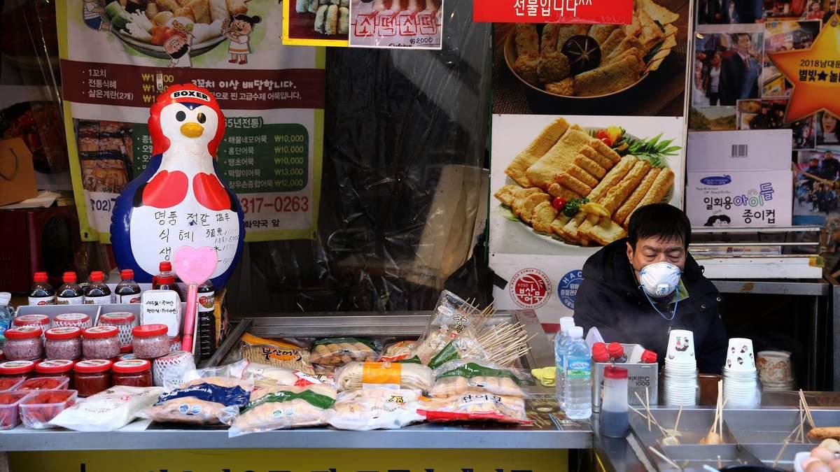 Китай полностью запретил есть диких животных из-за вспышки коронавируса