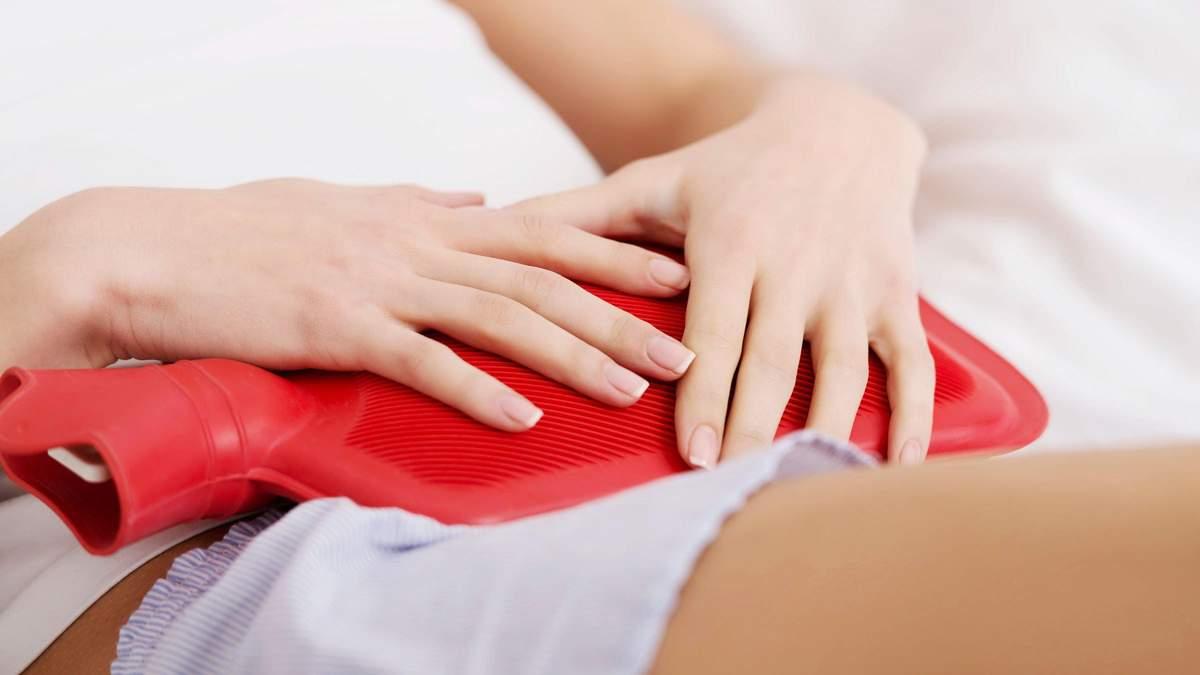 Чому повертається цистит – причини, лікування хронічного циститу