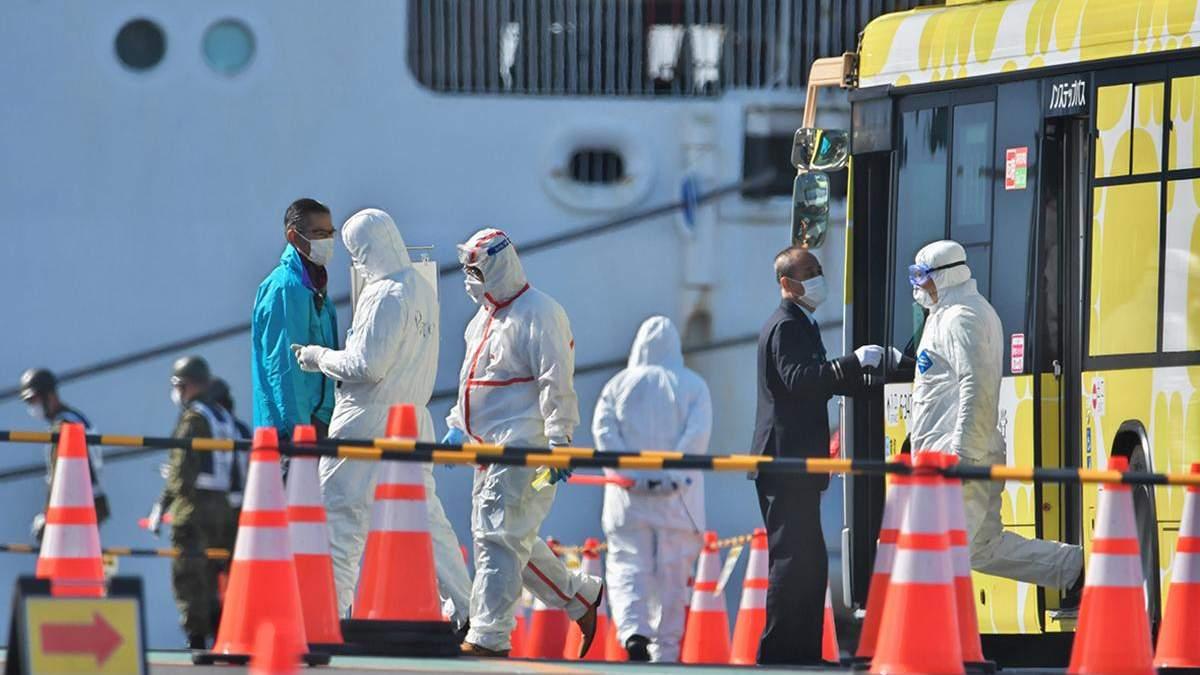 Коронавірус у США: у Сан-Франциско оголосили надзвичайний стан