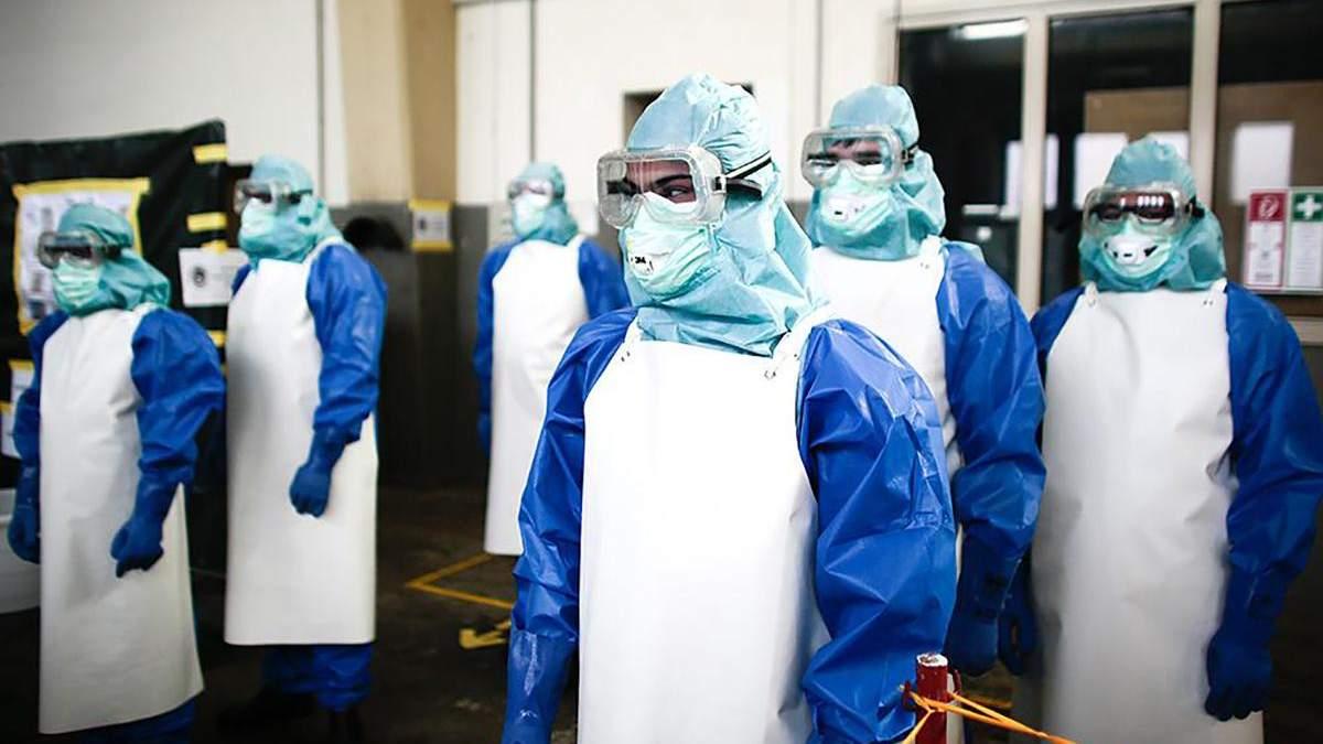 Що таке пандемія і епідемія: пояснюємо різницю на прикладі коронавірусу