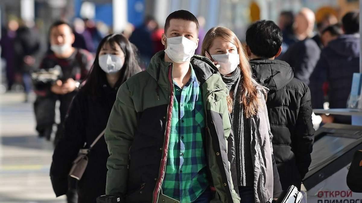 Які маски захищають від коронавірусу та як не повестись на пропозиції шахраїв