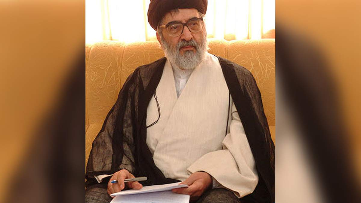 Умер бывший посол Ирана