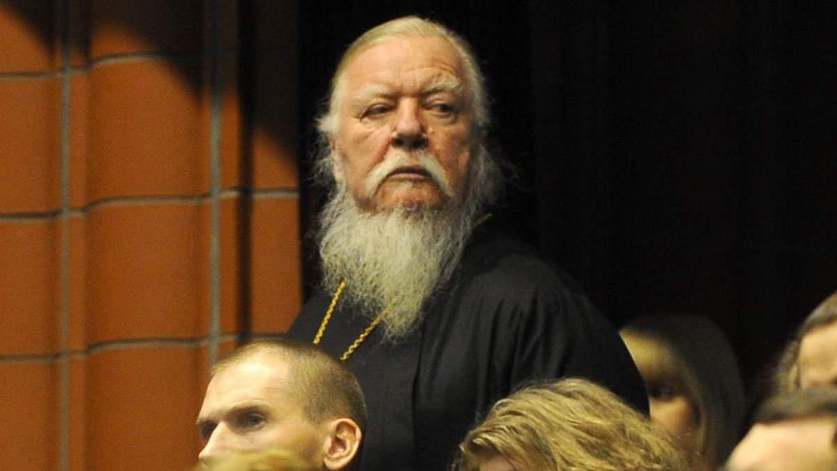 РПЦ закликала вірян не зачиняти храми через коронавірус