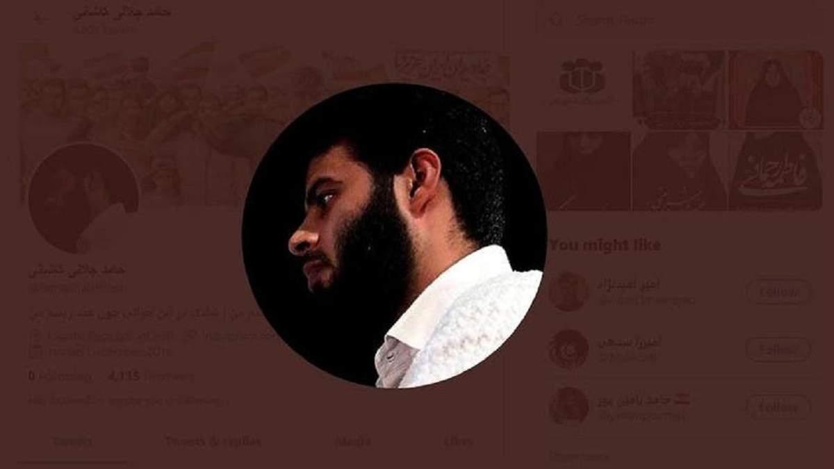 В Ірані від коронавірусу помер пропагандист, який хотів ним заразитися для популярності