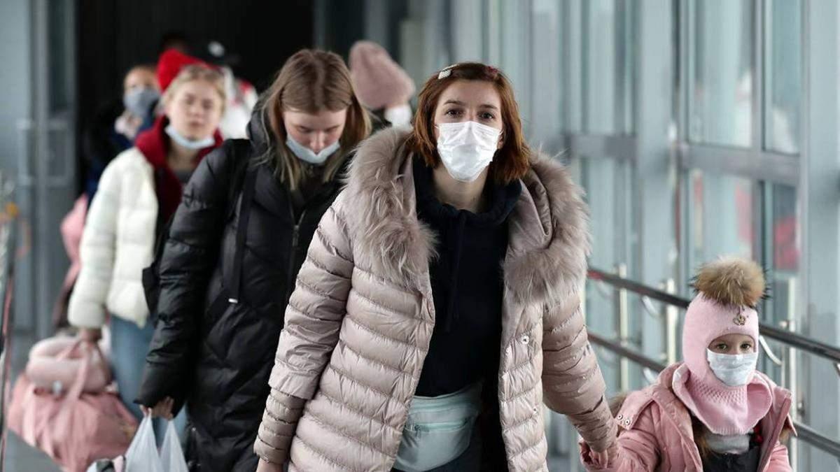 В Германии 117 больных коронавирусом