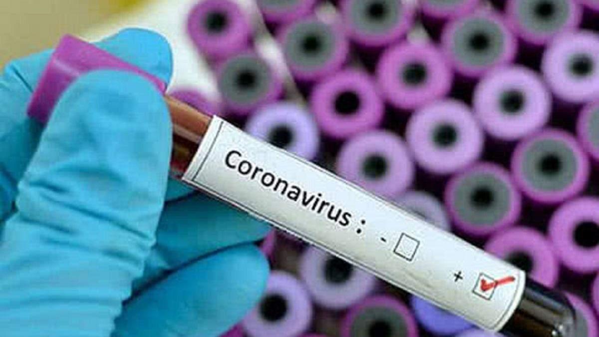 Коронавірус зафіксували в Чехії