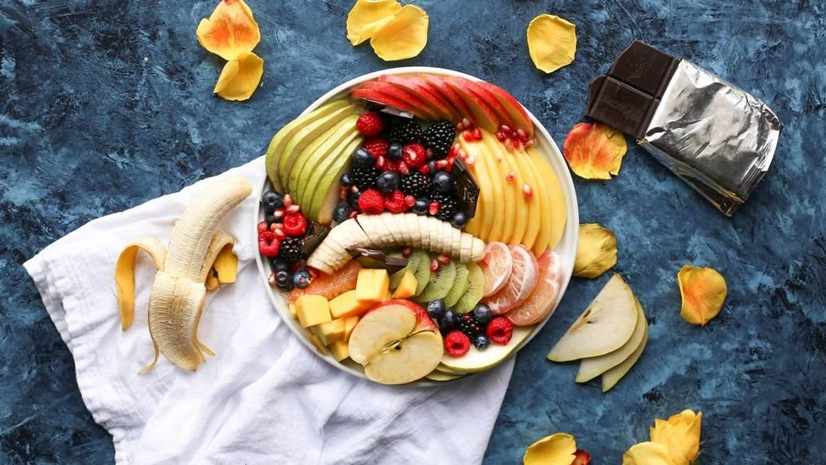 Харчування і тривожність пов'язані
