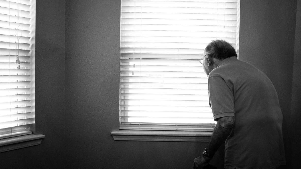 Почему от коронавируса в основном умирают пожилые