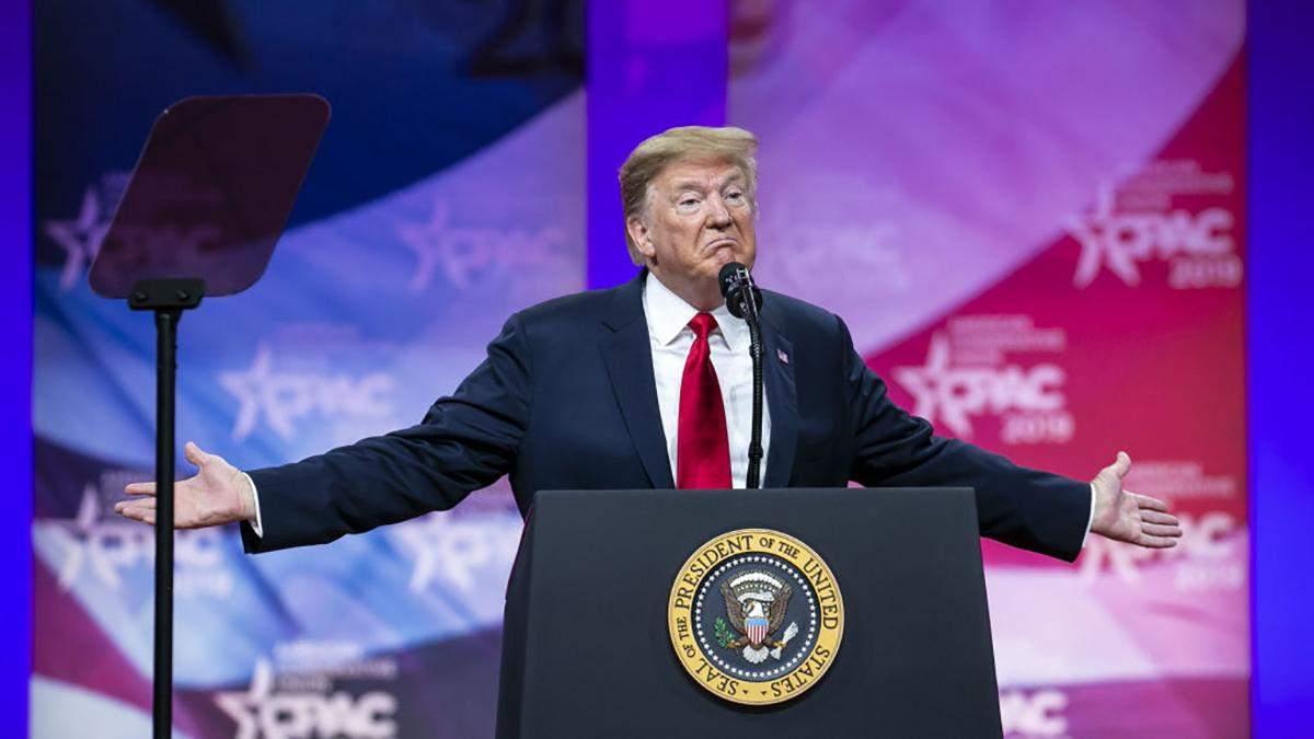 США могут ограничить въезд в страну
