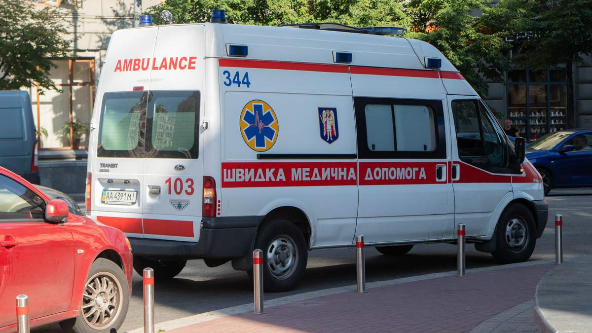 Жену больного коронавирусом в Черновцах отправили на обсервацию