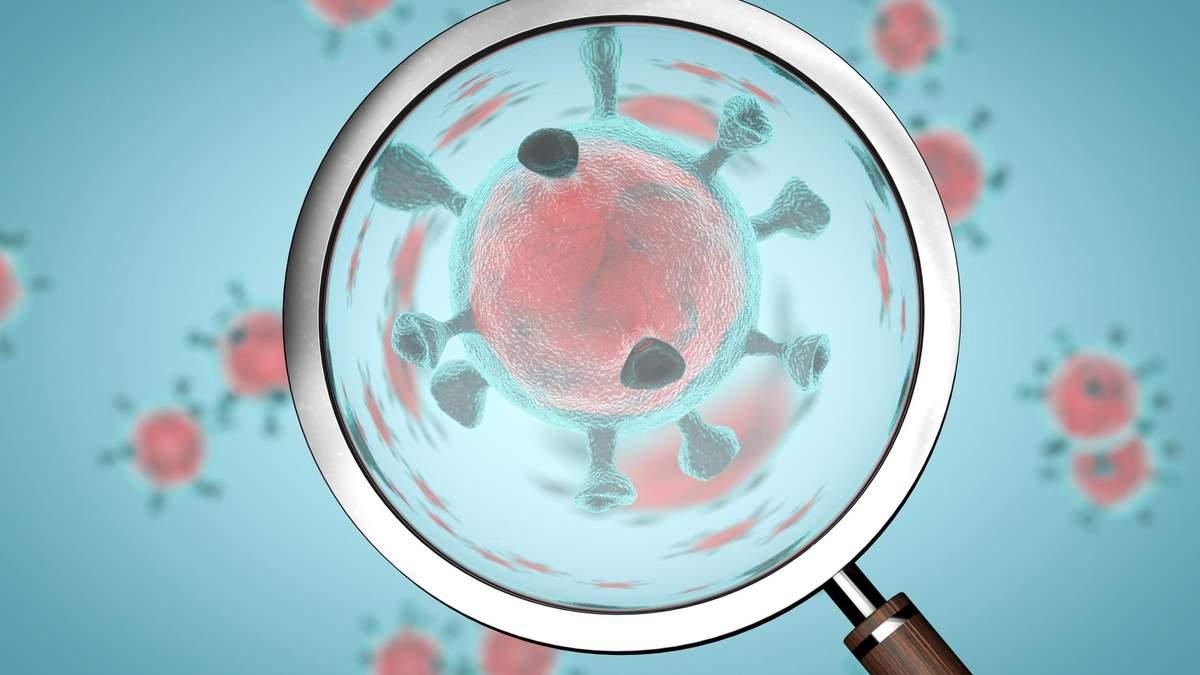 В Брюсселе зафиксировали первый случай коронавируса у чиновника ЕС