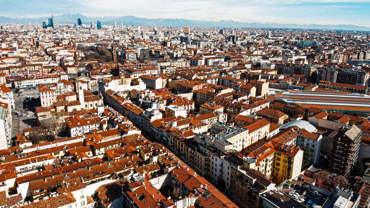 В Італії закривають всі школи та університети через коронавірус