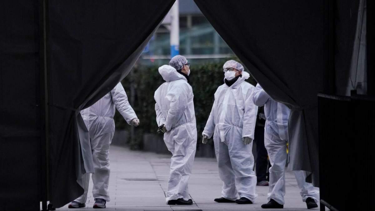 Коронавирус и чума из Китая – что общего, какие отличия эпидемий