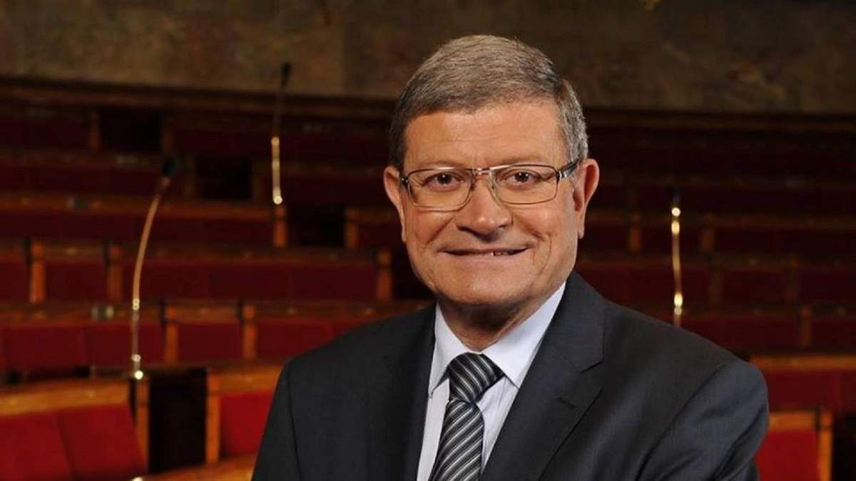 Коронавирусом заболел французский депутат