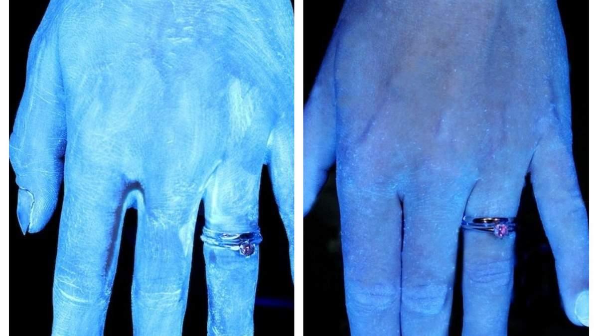 Експеримент: скільки часу мити руки, аби вбити бактерії та віруси, – фото