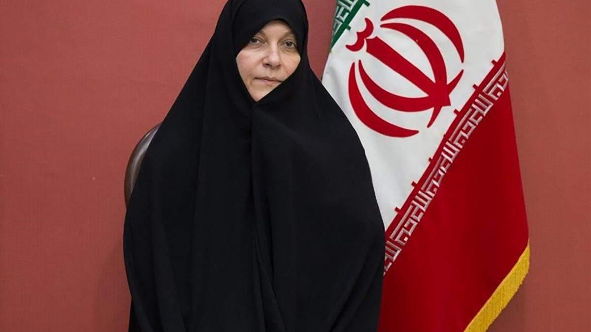 Фатима Рахбар