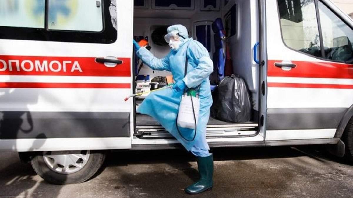 Коронавірус у 6 людей у Чернівцях не підтвердився