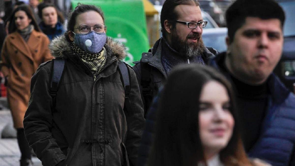 Українці відбуватимуть карантин у Молдові через хвору на коронавірус пасажирку літака