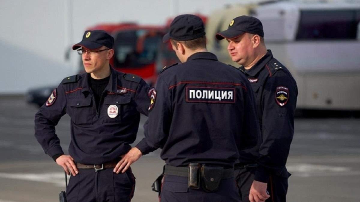 Россияне, нарушающие режим самоизоляции, могут нарваться на настоящие неприятности