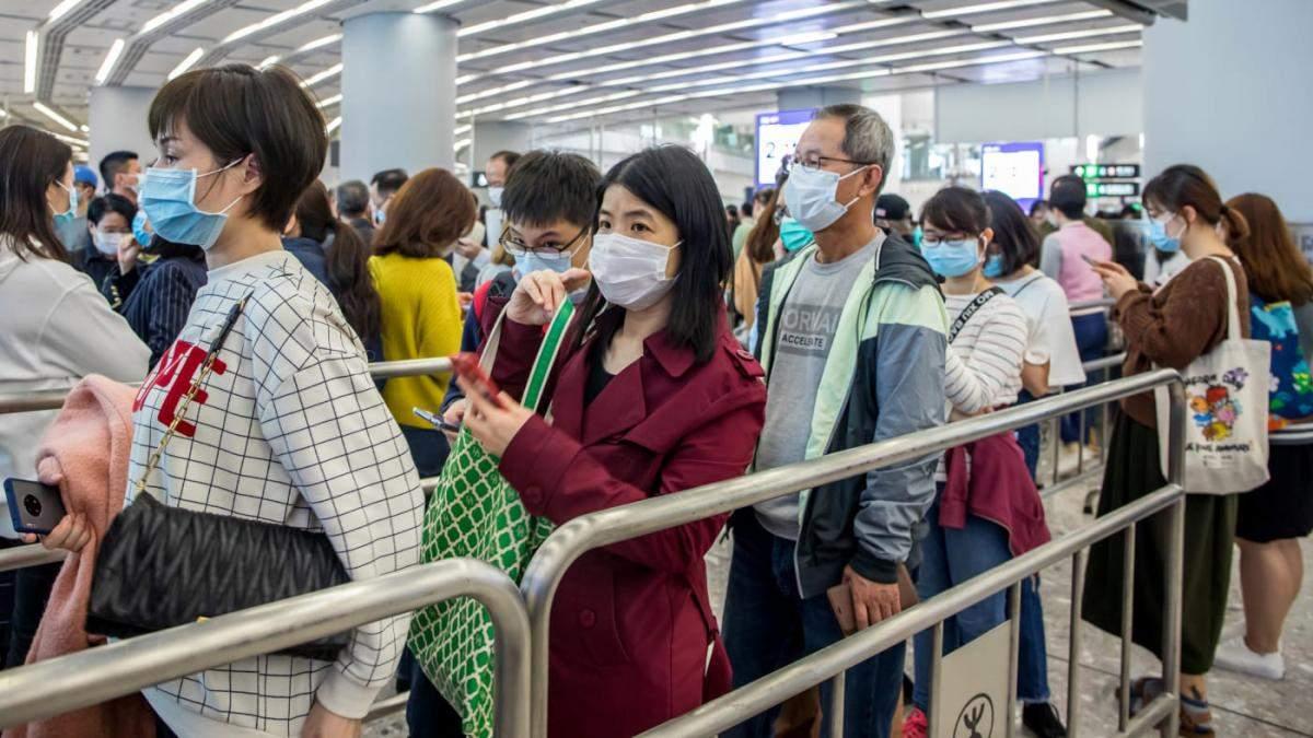 Ограничение передвижения не остановит коронавирус