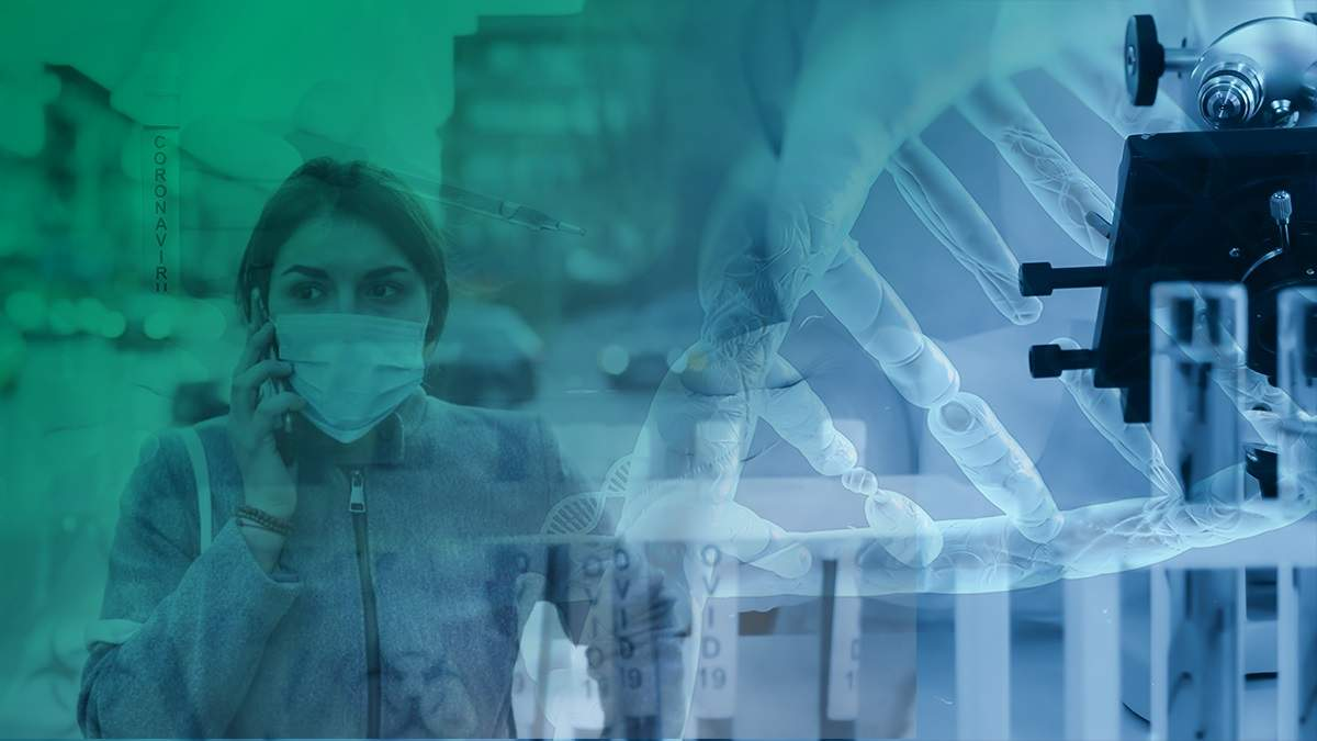 Все про коронавірус: 12 корисних статей