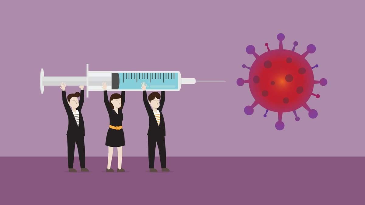 Двое украинцев выздоровели после заражения коронавирусом