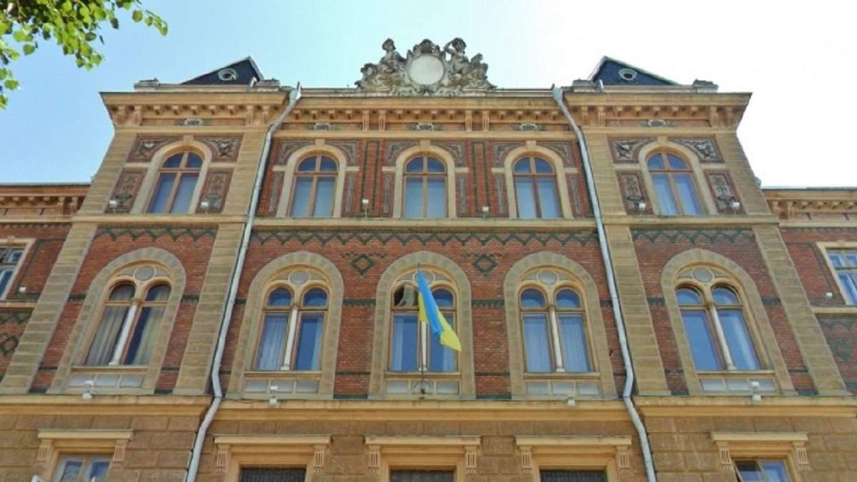 Коронавирус в Черновцах: что известно