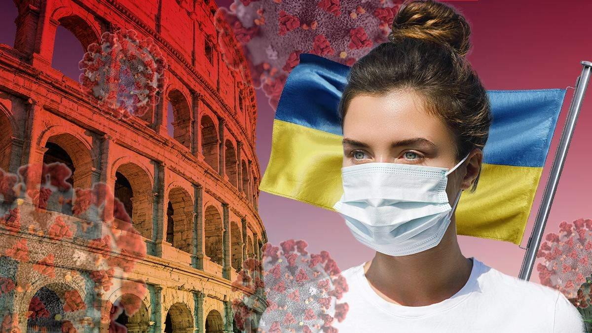 Італія на карантині 2020 – як живуть люди в містах Італії