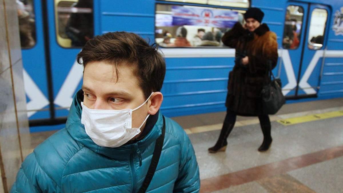 По всій Україні ввели карантин через коронавірус: що зміниться
