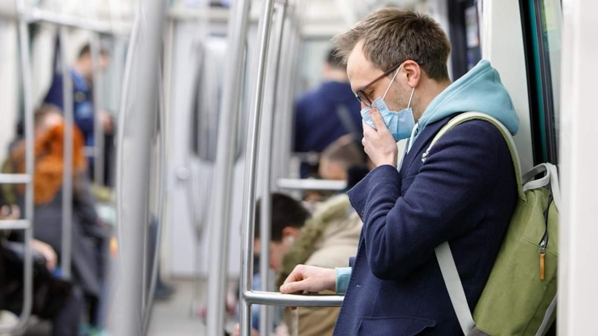 Карантин в Киеве 2020 – что нельзя делать, когда закончится карантин